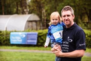 The Hibbs Lupus Trust - Charity Walk