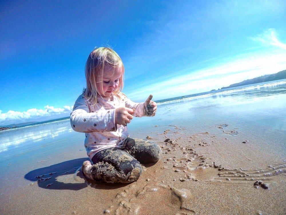 Xanthe Hibbs Beach