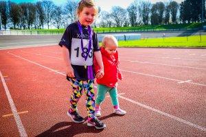 Run For Lupus - John Hibbs