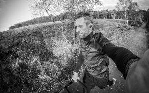 John Hibbs Lupus Runner