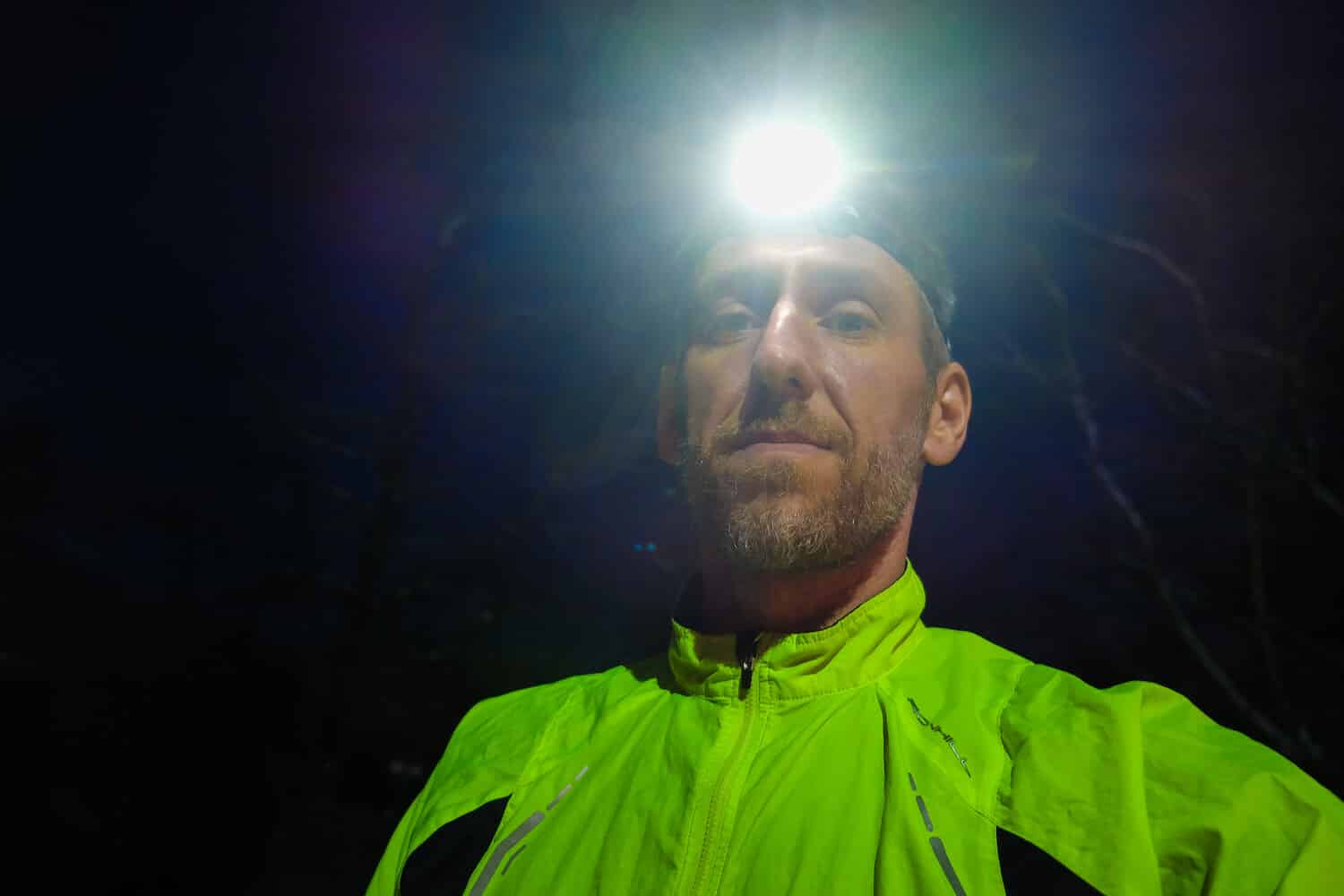 John Hibbs - Silva Ninox ll Headlamp Review